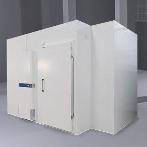 Professionellt Frysrum. Colias fina utbud av kyl- och frysrum är brett. Välj mellan en mängd storlekar och maskiner.
