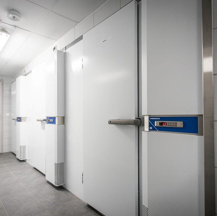 Frysrum. Colias fina utbud av kyl- och frysrum är brett. Välj mellan en mängd storlekar och maskiner. Colias professionella produkter.
