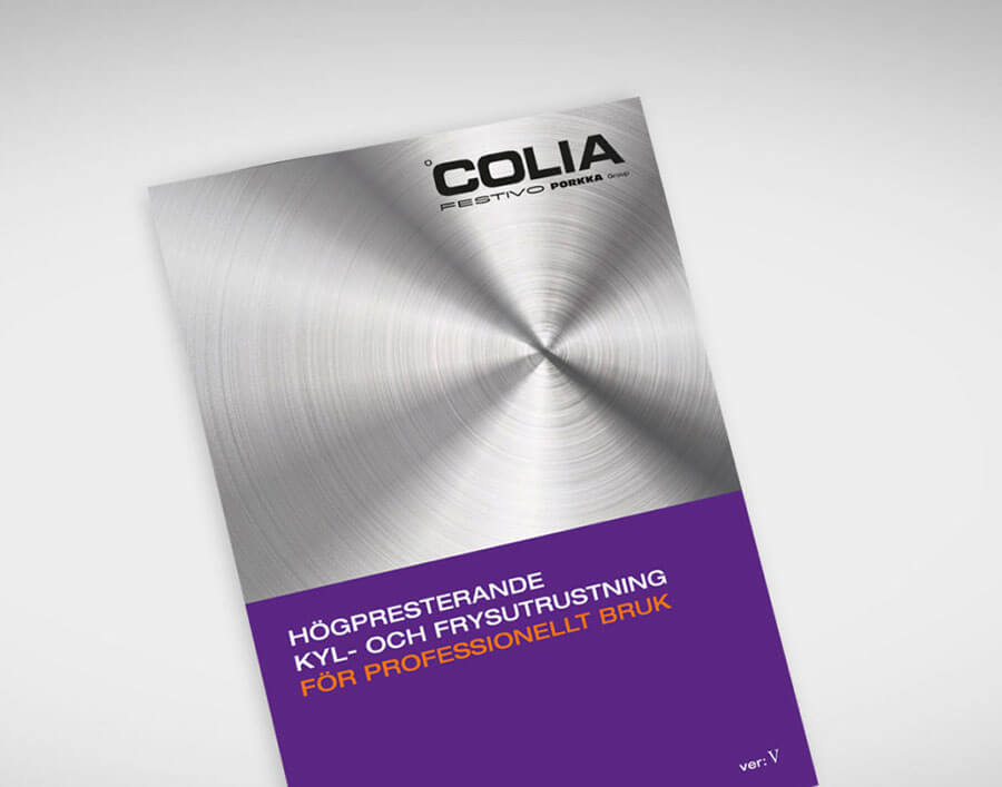 Colia Katalog
